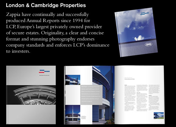 London & Cambridge Properties